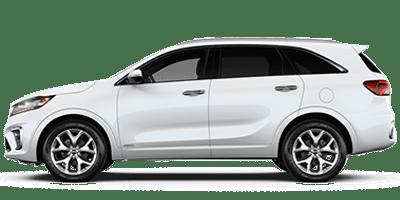 2021 Kia Sorento LX FWD