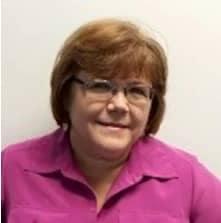 Kathy Heitzinger