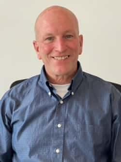 Steve Broucek