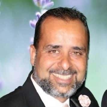Gilbert Paz