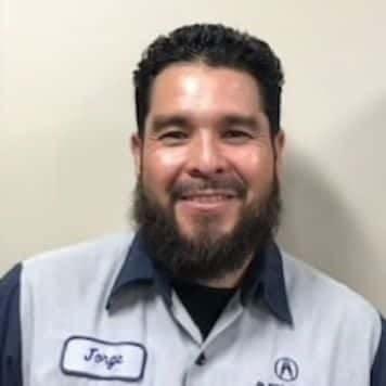 Jorge Mercado