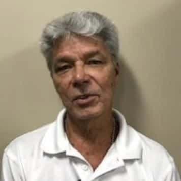Raul Montero