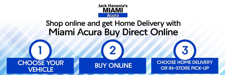 buy direct online
