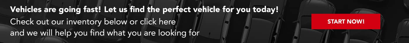 Vehicle Finder Check Availability