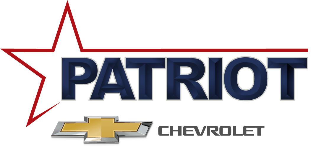 Patriot Chevorlet Logo