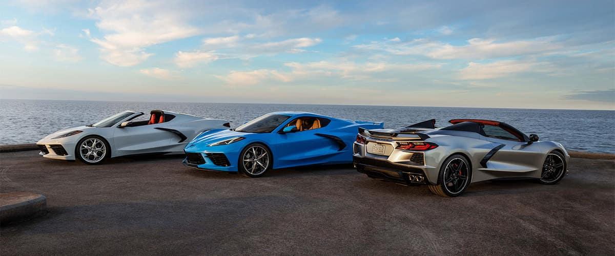 2021-Corvette-lineup