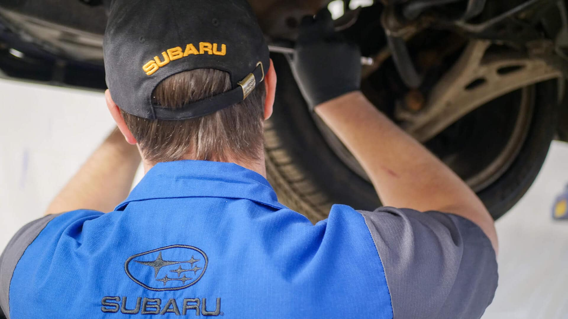 care for your vehicle subaru of rochester service