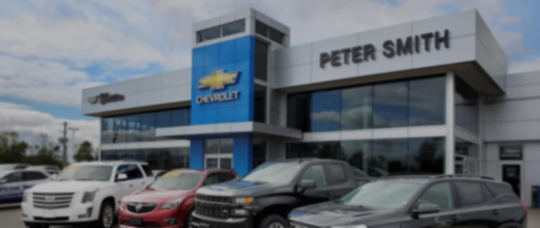 Peter Smith GM Belleville Chevy GMC Buick Cadillac