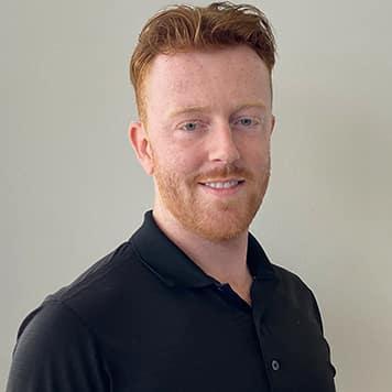 Liam McCormack