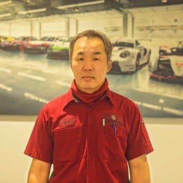 Hiro Nagatomo
