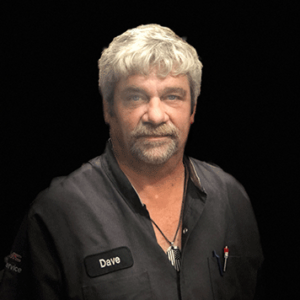 David Broome