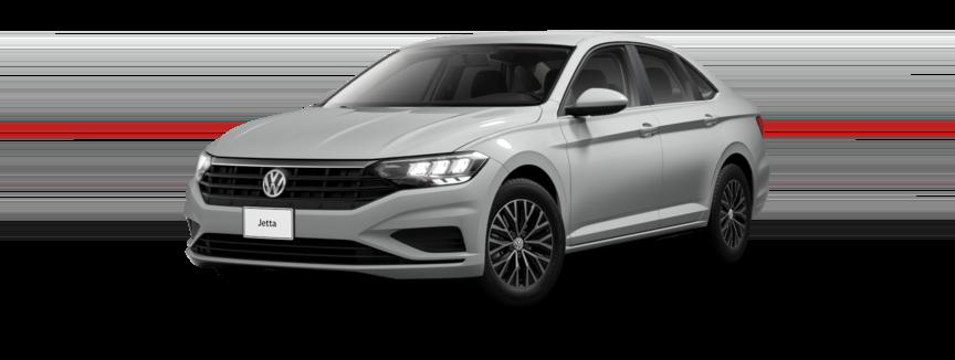 2021 Jetta S Auto
