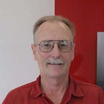 Terry Graham