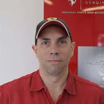 Matthew Giorgio