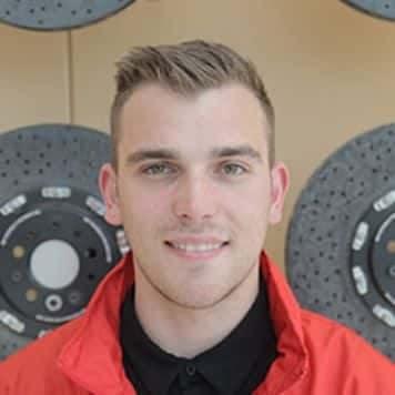 Nathan Barclay