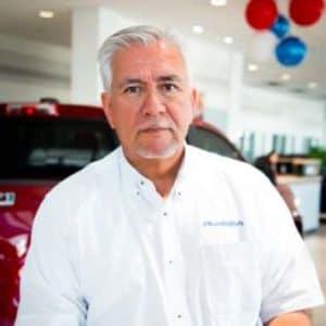 José Castellanos