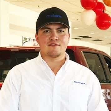 Jerry Chavez Jr.