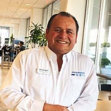 Mike Melendez