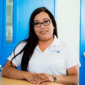 Ana Hernandez