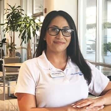 Lizete Quintana