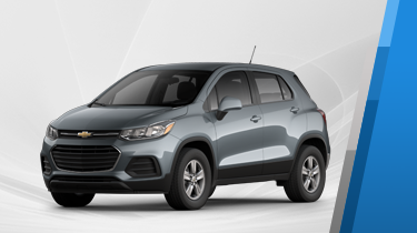 2021 Chevy Trax LS FWD
