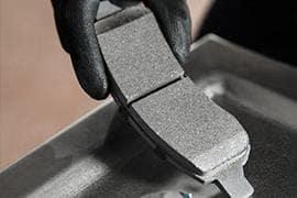 Brake Rebate