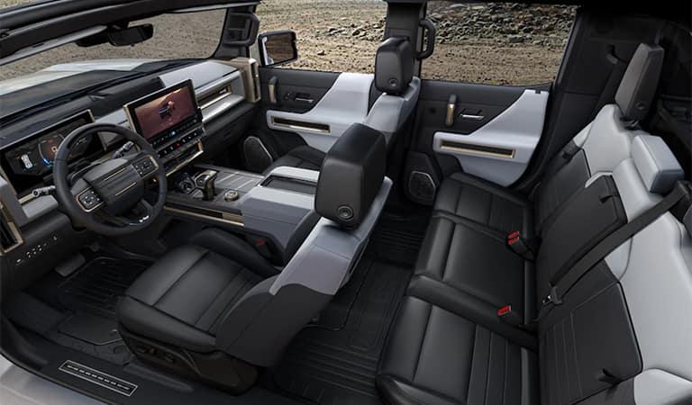 2022 Hummer EV Champaign IL