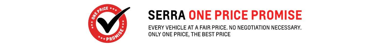 One Price USED