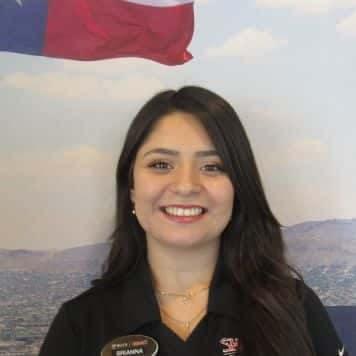 Brianna Soto