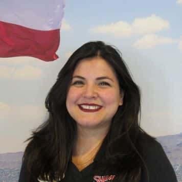 Deanna Diaz de Leon