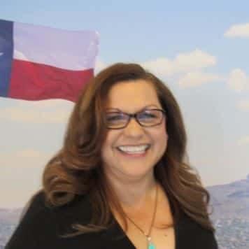 Christina Sandoval