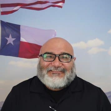 Mike  Estrada