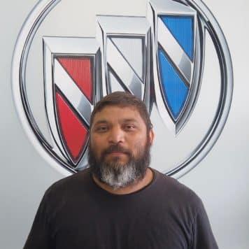 Francisco  Medina