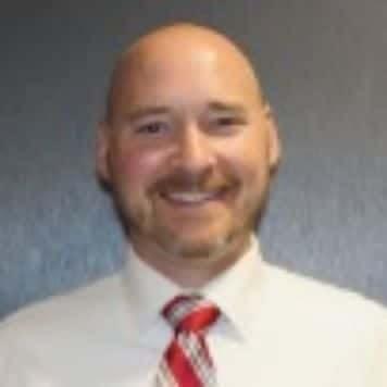Dustin Overberg