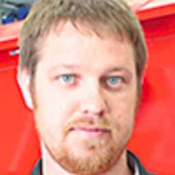 Luke Schoene