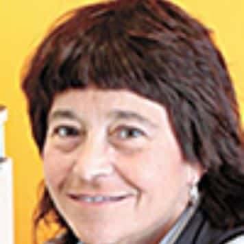 Paula Burk
