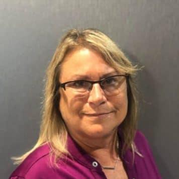 Cathy Sanders