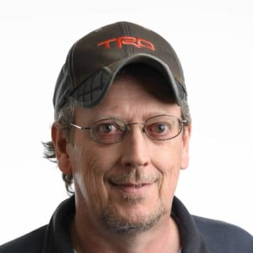 Eugene Dean