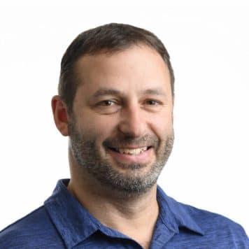 John Maglioacchetti