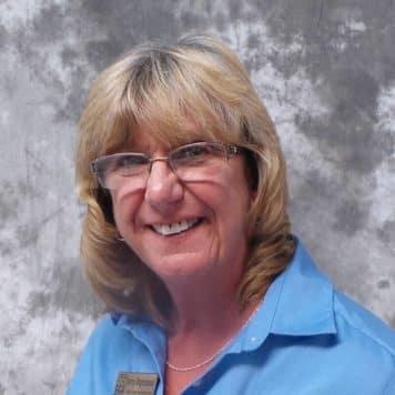 Nancy Wojnarowski