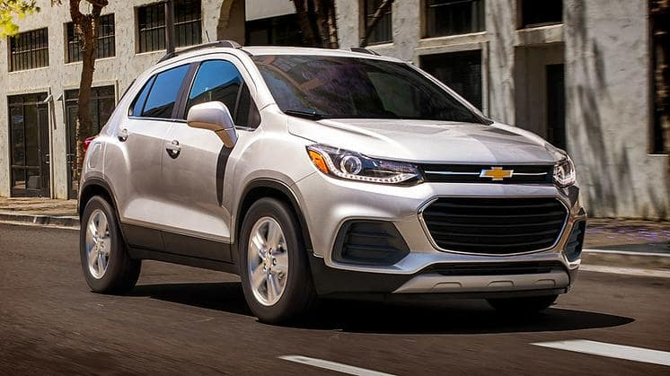 2020 Chevrolet Trax | Bellefontaine, OH