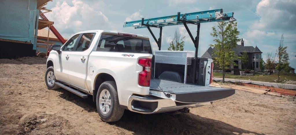 2019 Chevrolet Silverado 1500 | Bellefontaine, OH