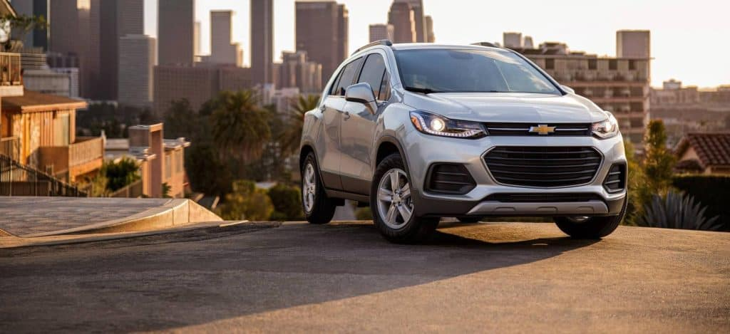 2021 Chevrolet Trax | Bellefontaine, OH