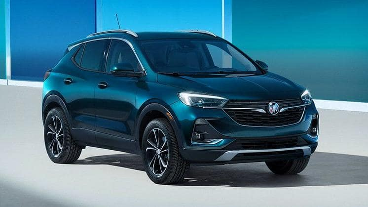 2020 Buick Encore | Bellefontaine, OH