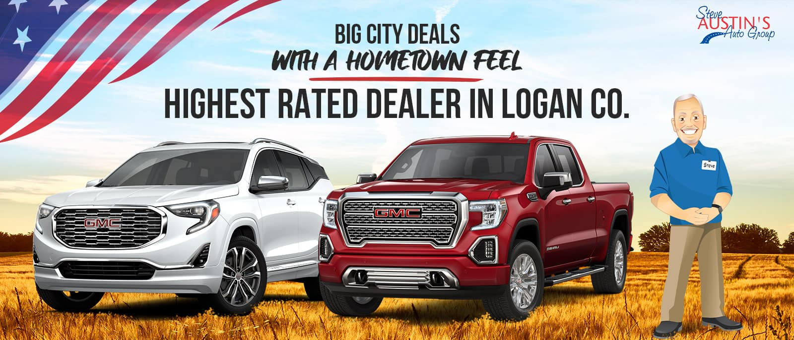 Highest Rated Dealer | Bellefontaine, OH