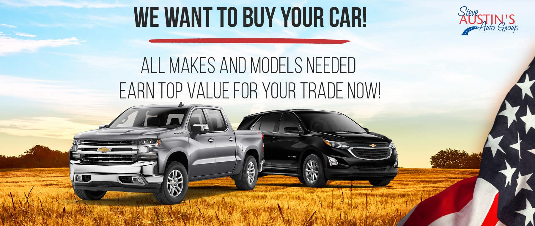 Get Top Value For Your Trade NEW | Bellefontaine, OH