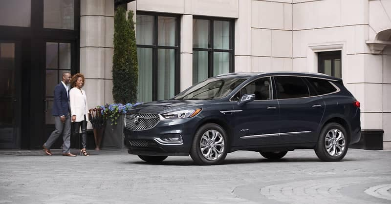 2020 Buick Enclave   Bellefontaine, OH