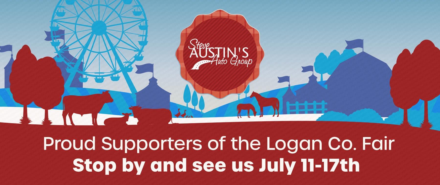 Logan County Fair Sponsors | Bellefontaine, OH