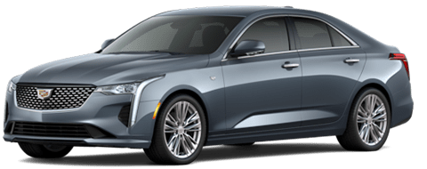 Lease 2020 CT4 Premium Luxury Collection