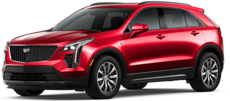 Lease 2021 XT4 Luxury Collection
